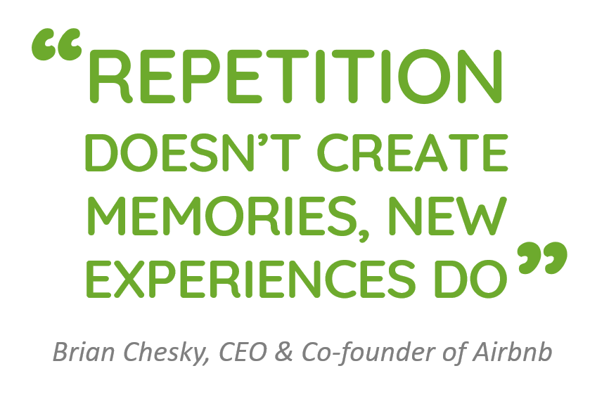 Brian Chesky Quote